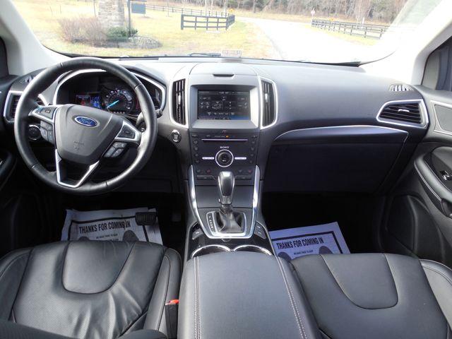 2015 Ford Edge Titanium Leesburg, Virginia 15
