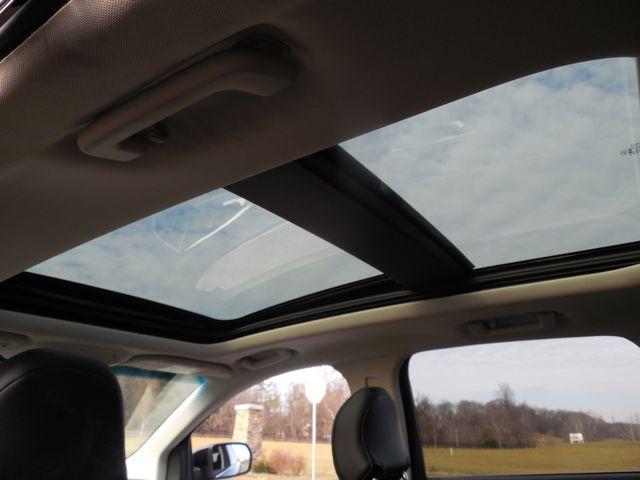 2015 Ford Edge Titanium Leesburg, Virginia 35