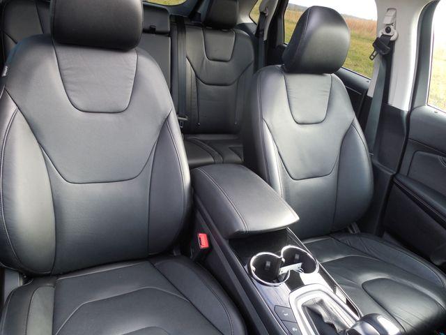 2015 Ford Edge Titanium Leesburg, Virginia 31
