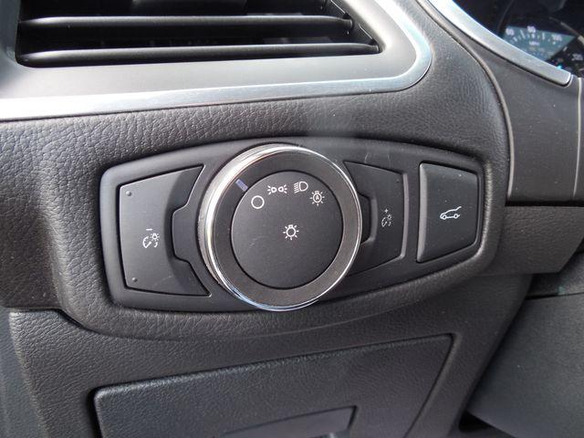 2015 Ford Edge Titanium Leesburg, Virginia 30