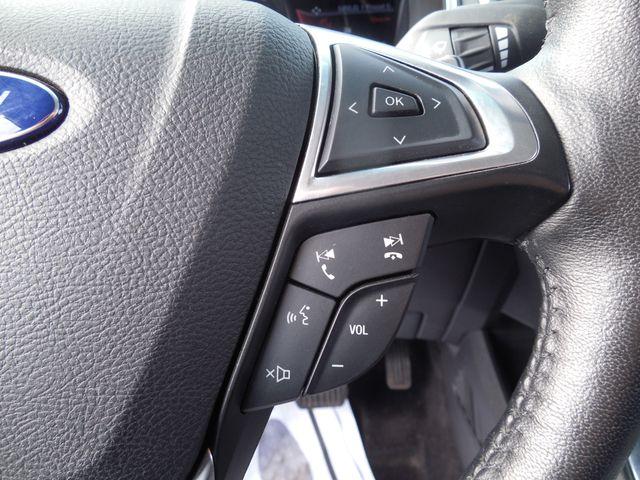 2015 Ford Edge Titanium Leesburg, Virginia 19