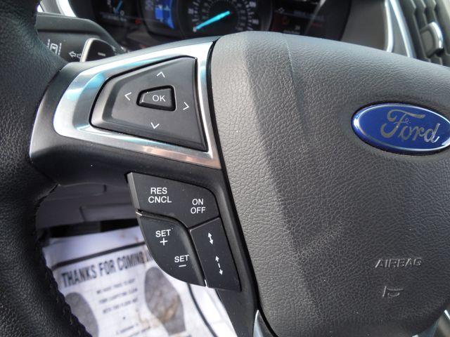 2015 Ford Edge Titanium Leesburg, Virginia 18