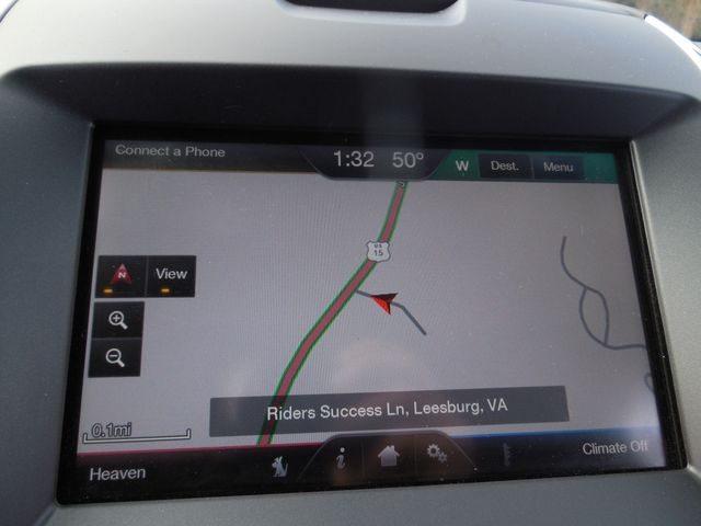 2015 Ford Edge Titanium Leesburg, Virginia 24