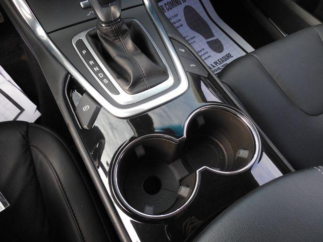 2015 Ford Edge Titanium Leesburg, Virginia 32