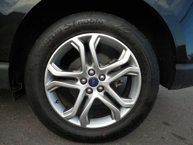 2015 Ford Edge Titanium Leesburg, Virginia 37