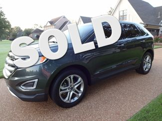 2015 Ford Edge Titanium | Marion, Arkansas | King Motor Company-[ 2 ]