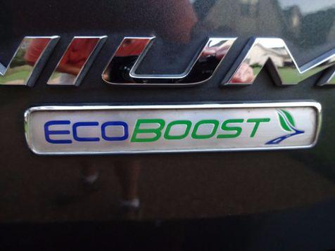 2015 Ford Edge Titanium | Marion, Arkansas | King Motor Company in Marion, Arkansas