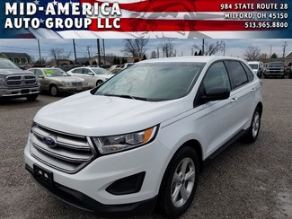 2015 Ford Edge SE Milford, Ohio