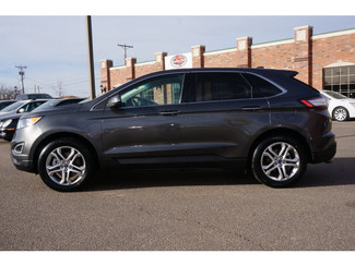 2015 Ford Edge Titanium Pampa, Texas 1