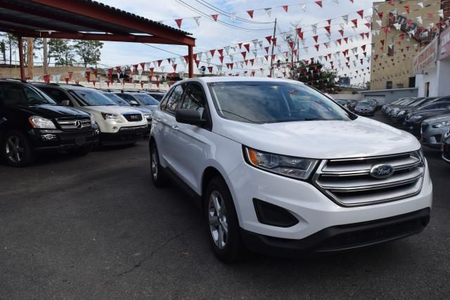 2015 Ford Edge SE Richmond Hill, New York 1