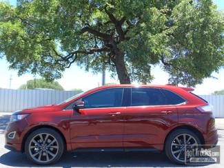 2015 Ford Edge Sport 2.7L V6 EcoBoost in San Antonio Texas