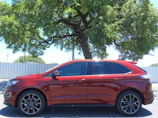 2015 Ford Edge Sport 2.7L V6 EcoBoost | American Auto Brokers San Antonio, TX in San Antonio Texas