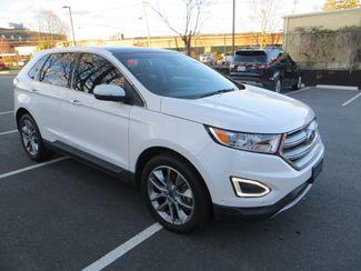 2015 Ford Edge Titanium  Titanium Watertown, Massachusetts 2