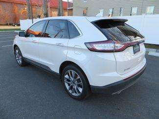 2015 Ford Edge Titanium  Titanium Watertown, Massachusetts 4