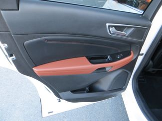 2015 Ford Edge Titanium  Titanium Watertown, Massachusetts 8