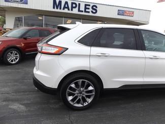 2015 Ford Edge Titanium Warsaw, Missouri 10