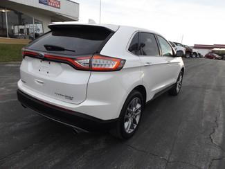 2015 Ford Edge Titanium Warsaw, Missouri 11