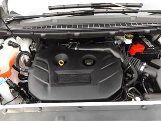 2015 Ford Edge Titanium Warsaw, Missouri 20
