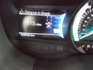 2015 Ford Edge Titanium Warsaw, Missouri 22