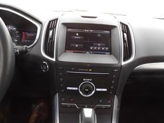 2015 Ford Edge Titanium Warsaw, Missouri 23
