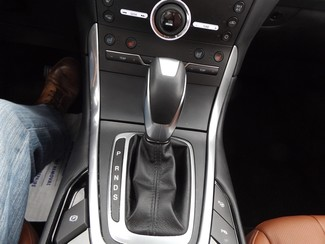 2015 Ford Edge Titanium Warsaw, Missouri 24