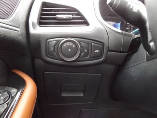 2015 Ford Edge Titanium Warsaw, Missouri 25