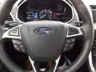 2015 Ford Edge Titanium Warsaw, Missouri 26