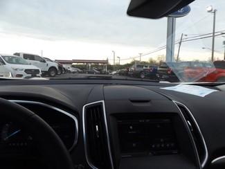 2015 Ford Edge Titanium Warsaw, Missouri 28