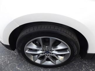2015 Ford Edge Titanium Warsaw, Missouri 29