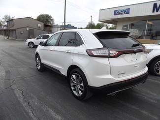 2015 Ford Edge Titanium Warsaw, Missouri 3