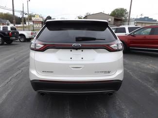 2015 Ford Edge Titanium Warsaw, Missouri 4