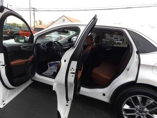 2015 Ford Edge Titanium Warsaw, Missouri 6