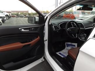 2015 Ford Edge Titanium Warsaw, Missouri 8