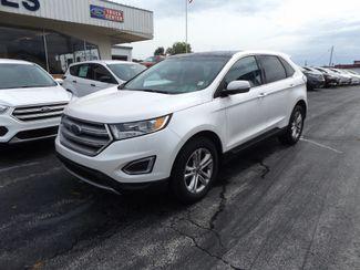 2015 Ford Edge SEL Warsaw, Missouri 1