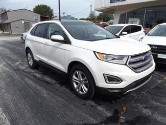 2015 Ford Edge SEL Warsaw, Missouri 13