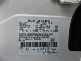 2015 Ford Edge SEL Warsaw, Missouri 21