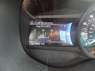 2015 Ford Edge SEL Warsaw, Missouri 22