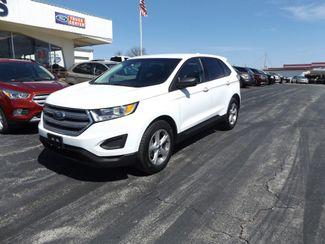 2015 Ford Edge SE Warsaw, Missouri 1