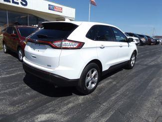 2015 Ford Edge SE Warsaw, Missouri 10