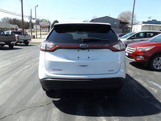 2015 Ford Edge SE Warsaw, Missouri 5