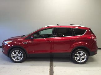 2015 Ford Escape 4WD Titanium Technology 2.0 ECOBOOST Layton, Utah