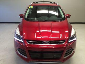 2015 Ford Escape 4WD Titanium Technology 2.0 ECOBOOST Layton, Utah 2