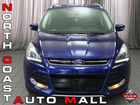 2015 Ford Escape Titanium in Akron, OH