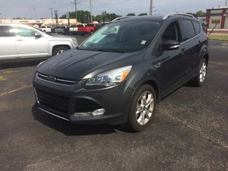 2015 Ford Escape Titanium | Ardmore, OK | Big Bear Trucks (Ardmore) in Ardmore OK