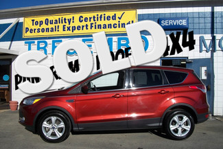 2015 Ford Escape 4WD SE Roof Bentleyville, Pennsylvania