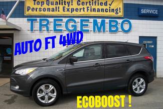 2015 Ford Escape 4x4 SE Bentleyville, Pennsylvania