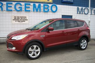 2015 Ford Escape 4WD SE Bentleyville, Pennsylvania 34