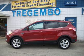 2015 Ford Escape 4WD SE Bentleyville, Pennsylvania 29