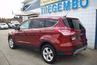 2015 Ford Escape 4WD SE Bentleyville, Pennsylvania 26