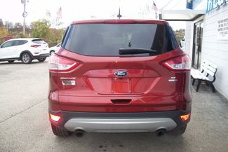 2015 Ford Escape 4WD SE Bentleyville, Pennsylvania 16